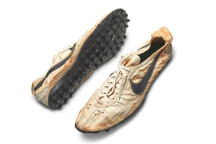 Nike moon shoes