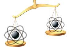 Soal UAS kimia: Massa Atom Relatif dan Massa Molekul Relatif