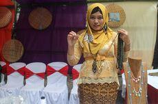 Cerita Holisa Mantan TKW Berdayakan 300 Orang di Kampungnya, Jual Kerajinan Aksesori ke 17 Negara