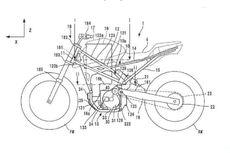Bocor, Honda Lagi Bangun Motor Listrik Jenis Sport