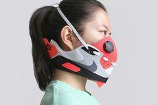 Wabah Corona, Nike Bikin Masker Pelindung untuk Pekerja Medis