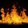 Penyebab Kebakaran Rumah yang Berasal dari Dapur dan Cara Mencegahnya