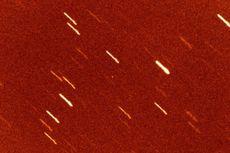 Asteroid Alien Mendekati Kita dan Ini yang Terjadi jika Hantam Jakarta