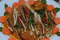 Resep Naniura, Sashimi ala Batak dengan Bumbu Rempah