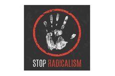 Keresahan Polisi soal Paham Radikalisme di Kalangan Milenial
