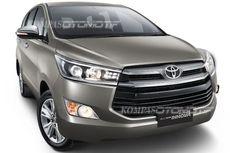 Ini Kisaran Harga Kijang Innova dari Toyota Indonesia