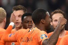 Belarus Vs Belanda, 2 Gol Wijnaldum Menangkan De Oranje