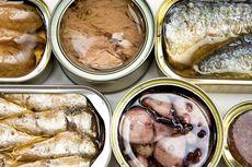 Bahayanya Terlalu Sering Konsumsi Makanan Ultra-Proses