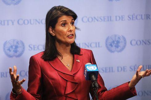 Duta Besar AS untuk PBB Sebut MBS Bertanggung Jawab atas Pembunuhan Khashoggi