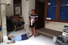 Cerita 3 Keluarga Bertetangga di Denpasar yang Anggota Keluarganya Lumpuh