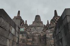 Candi Borobudur, Bangunan Indonesia asli yang Berupa Punden Berundak