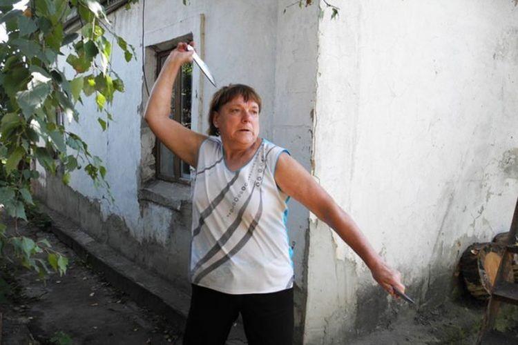 Galina Chuvina