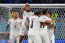Italia Buka Euro 2020, Sikat Turki 3-0: Kesabaran 640 Operan Tikitalia