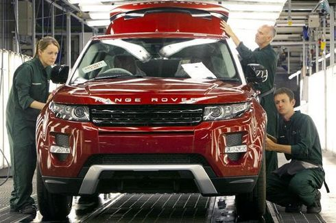 Jaguar Land Rover Punya APM Baru di Indonesia, Gandeng Indomobil Group
