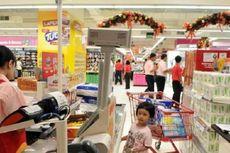 Lotte Shopping Indonesia Dimohonkan Pailit