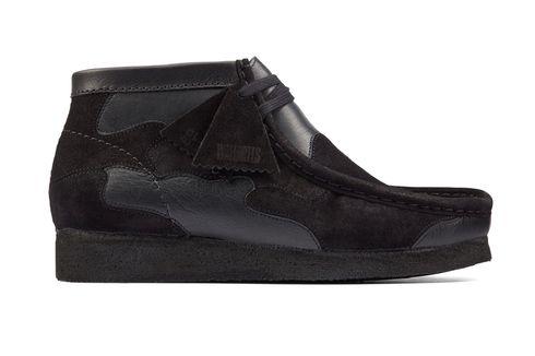Clarks Rilis Sepatu Wallabee dari Potongan Kulit Sisa