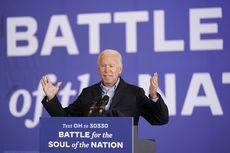 Pilpres AS: Joe Biden Janjikan Pendukungnya
