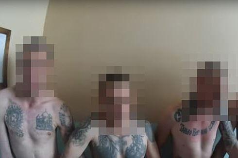 Imbas Video Mengerikan di Penjara Rusia Bocor, 5 Pejabat Dipecat