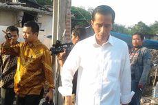 Jokowi Tak Ingin Campuri Penggusuran Kompleks Srikandi