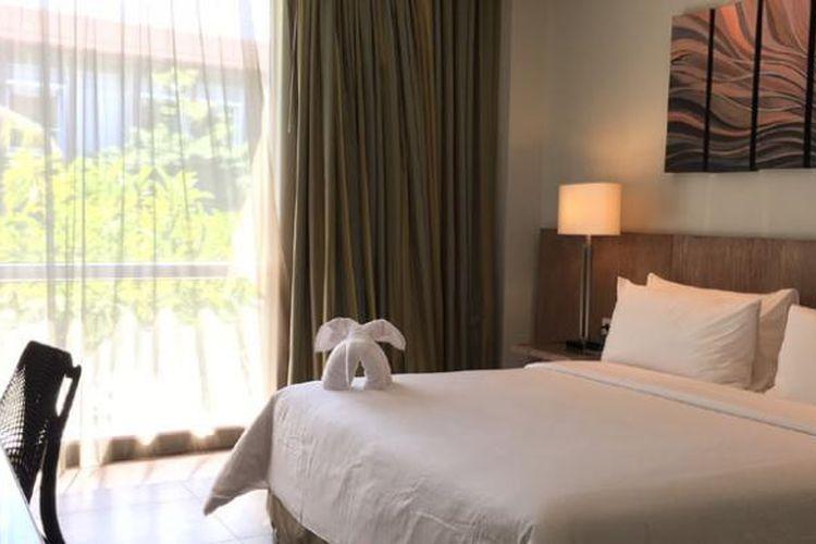 Barang Apa Saja Yang Boleh Dibawa Pulang Dari Kamar Hotel