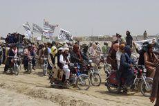 AS Peringatkan Afghanistan Akan Jadi