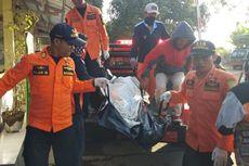 Dua Nelayan Korban Perahu Terbalik Ditemukan Tak Bernyawa