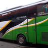 PO ANG, Pemain Baru Bus AKAP Jakarta - Padang