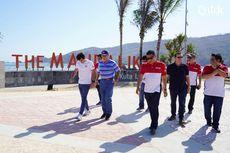 Petinggi Dorna Optimistis MotoGP Indonesia Bakal Ramai