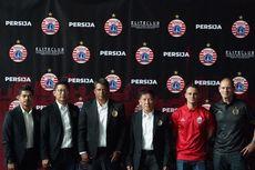 Termasuk Bepe, Ini Susunan Tim Pelatih Persija Jakarta untuk Musim 2020