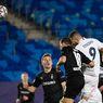 Hasil Madrid Vs Moenchengladbach, Los Blancos ke 16 Besar Liga Champions