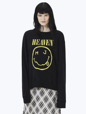 Bootleg Grunge Sweatshirt.