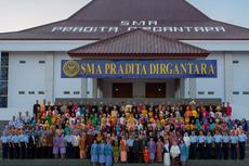 Beasiswa Penuh 2020 SMA Binaan TNI AU, Tertarik?