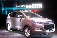 Mesin Diesel All New Innova Makin Irit
