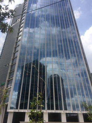 Trinity Tower, Kuningan, Jakarta Selatan.