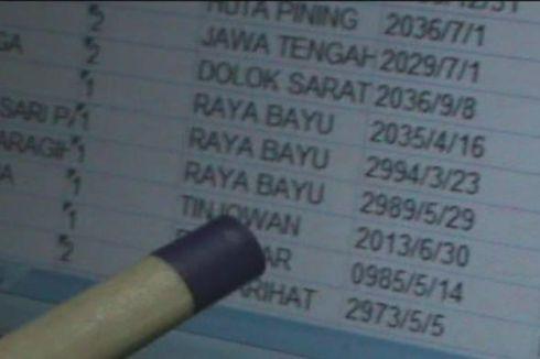 KPU: Ada Pemilih Fiktif, Laporkan ke Bawaslu