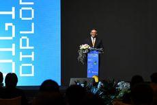 Kemenlu Beberkan Potensi Penerapan Diplomasi Digital