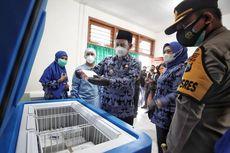 3.040 Dosis Vaksin Sinovac Tiba di Madiun, Wali Kota Bakal Divaksin Pertama