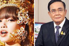 Perdana Menteri Thailand Puji Debut Solo Lisa BLACKPINK