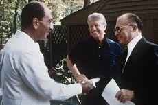 17 September dalam Sejarah: Kesepakatan Camp David Diteken pada 1978