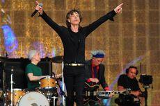 The Rolling Stones: Obama Jadi Pembuka Konser Kami di Kuba