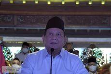 Survei LP3ES: Prabowo Subianto Ketum Parpol Terpopuler