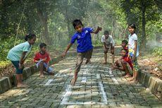Kementerian PPPA Akan Buat Standardisasi Ruang Bermain Ramah Anak