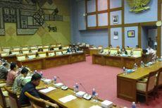 Pimpinan Diboikot Anggota, Rapat di Komisi IX DPR Sepi