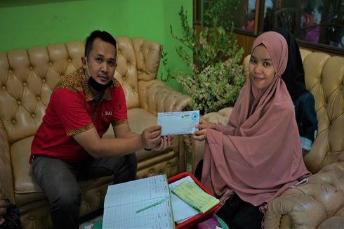 Berbagi di Bulan Ramadhan, PT Duta Maritim Jaya Salurkan Bantuan ke 4 Panti Asuhan di Medan