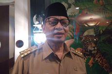 Tiga daerah di Banten Lawan Kotak Kosong, Gubernur Halim Singgung Mahar Politik