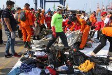 Lion Air Terbangkan Keluarga Penumpang Pesawat JT-610 ke Jakarta
