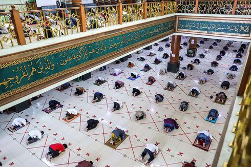Agar Tak Terpusat di Masjid, Wali Kota Tangerang Minta Mushala Juga Gelar Shalat Jumat