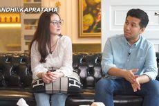 Alasan Arumi Bachsin Awalnya Tak Suka Suami Masuk ke Politik