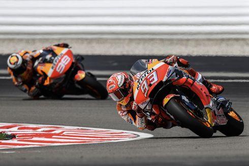 Perpanjang Kontrak, Honda Tetap Balapan di MotoGP hingga 2026