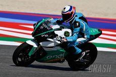 Mengenal MotoE, Motor Balap Masa Depan MotoGP Tanpa Kopling